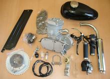 Gasolina fAbrica de motores da bicicleta/ Motor para la bicicleta/ Motores para bicicleta