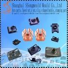 Usado no best-seller de peças de carros de boa qualidade galvanizado / Dacromet M4-m12 variedade de modelos de placa porca, porc