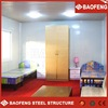 hot sale luxury detachable modular classroom