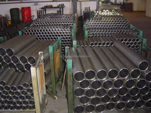 The high quality Carbon Steel Pipe for cylinder of different material