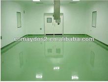 Maydos Heavy Traffic Resistance Food Grade Epoxy Concrete Flooring Resin Coating