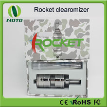 Pipe drip tip rocket sax New invention 2014 electronic cigarette rocket