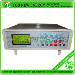 1-2 Series Battery Pack Test Equipment Used For Mobile Phone Battery Performance Testing 0-10V