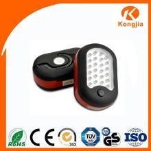 Mini Pocket Light Working Led Flashlight Hand Crank Radio