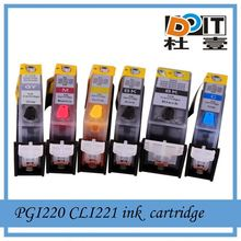 Office supplies compatible for Canon MP 640 ink cartridge