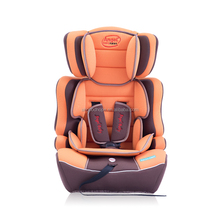 2015 new fashion child car seat/child safety seat for 9-36kgs/baby car seat