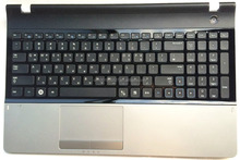Foreign Languages Laptop keyboards For Samsung silver with C shell NP 300E5A 300E5C 305E5A 305E7A keyboards