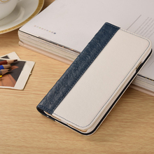 2015 New Wallet PU Leather Flip Case For iPhone 6, Leather Case With High end PU Leather for iPhone 6 PU Case