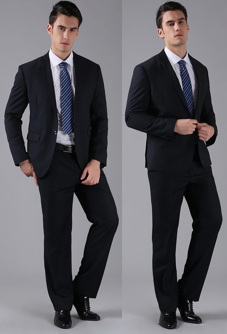 HTB1rppmFVXXXXcMXFXXq6xXFXXXb - (Jackets+Pants) 2016 New Men Suits Slim Custom Fit Tuxedo Brand Fashion Bridegroon Business Dress Wedding Suits Blazer H0285