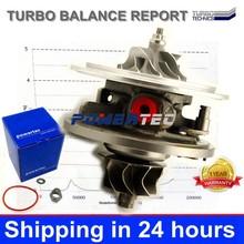 Garrett 755046-0002 755046-0001 for Opel Zafira B Z19DTH 150HP Opel Vectra C 1.9CDTI turbo turbocharger chra cartridge