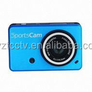 Low wholesale price fashion car dvd player with reversing camera free shipping