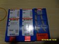 Korloy MGMN200-M NC3020 pastilha de metal duro com preço de atacado grande estoque