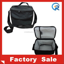 420D polyester with epe foam Gym insulated cooler bags for men