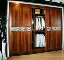 The E Feel walk in wardrobe/ built in bedroom wardrobe designs/Top Brand Customized ROCO Manufacturer