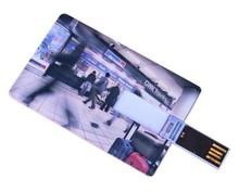 promotional plastic card u disk 1gb 2gb 4gb 8gb16g 32g 64g gift usb flash drive usb memory disk/Plastic card usb flash memory