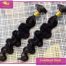high quality no tangle no shedding 100 virgin chinese hair bulk for braiding