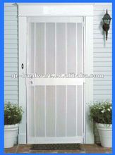 } Brand new front door iron wrought price customize iron door ornament