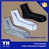 2015 wholesale custom logo sports socks for men/out door sports/custom mid-calf socks