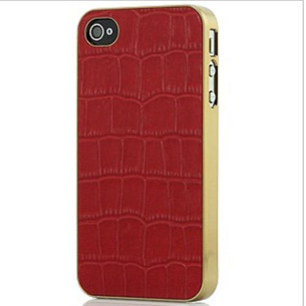 Luxury two mobile phones leather case for Samsung S5, for i9600