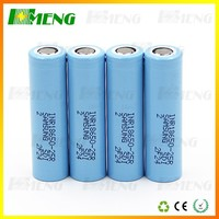 3.7V 2200mAh SAMSUNG lithium ion battery cell 18650