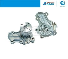 auto water pump GWM-54A MD365087 for 4G13 (12V/16V),4G15 (16V)