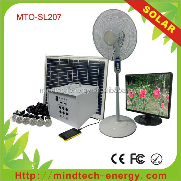 Solar Power Product - Buy Solar Power Solar Home Lighting System,Solar ...