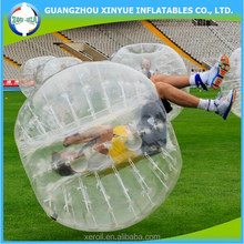 Kids clear ball inflatable ball giant