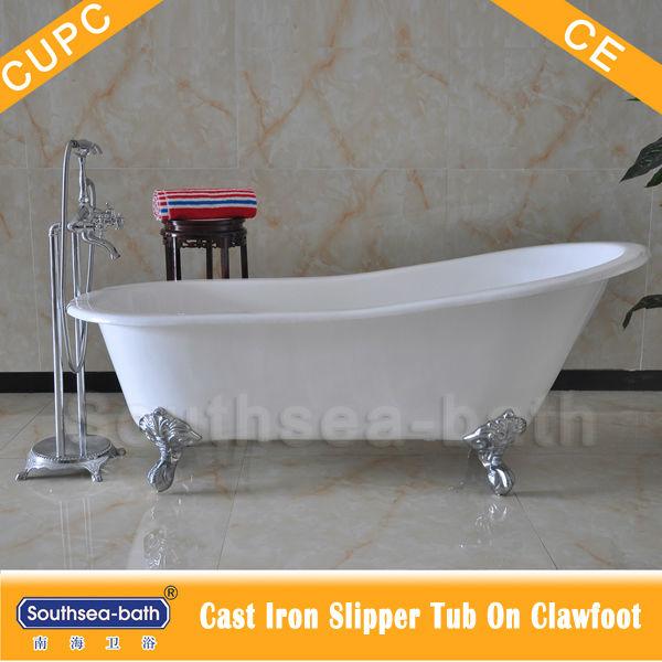 61 Cast Iron Slipper Clawfoot Tub Ball Claw Feet Buy 61 C