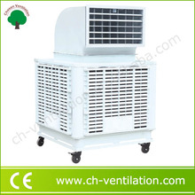 China Manufacturer Double Speed Carrier Floor Standing Air Conditioner