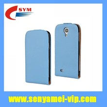 For Samsung S4 Leather Case Flip Cover Pouch,For Samsung Galaxy S4 i9500