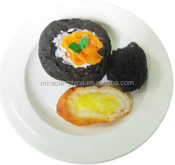 wholesale artificial food for restaurant ,fake food