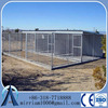 Heady Duty Dog Cage / welded wire mesh large dog cage/dog run kennels