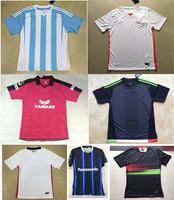 2015 2016 cheap custom national team football jersey thai quality soccer jersey japan J league shirt World Cup