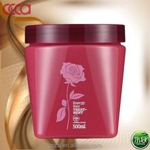 OEM/ODM rose energy hair treatment