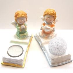 Ceramic angel,Fine ceramic products,Popular angel,The angel,Light emitting little angel