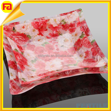High quality acrylic storage tray plastic tray acrylic tray