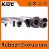 epdm dense or sponge rubber strip seals