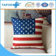New plastic air sofa cushion covers bag filling packaging
