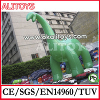 inflatable cartoon dinosaur,inflatable giant dinosaurs,inflatable dinosaur cartoon