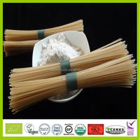 Organic Pasta Brown Rice Instant noodles
