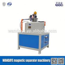 Separador magnético / electroimanes venta / bomba magnética