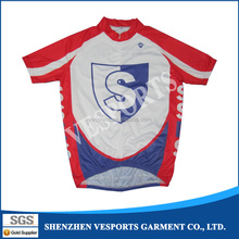 Sublimation Printing Cycling Jerseys Cycling Wear