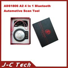 ADS1806 A2 4 In 1 Bluetooth Automotive Scan Tool For OBD2 VW Toyota Hyundai Support Android Or Windows 7 With Free OBD2 Software