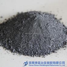 55-65 silício Ferro em pó / FeSi escória / silício Ferro briquete