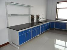 chemical lab apparatus table