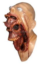 2015 Eco-friendly Huizhou Realistic Horror Mask latex halloween costume