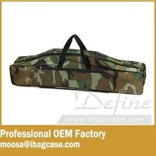 The fashion Portable fisherman Fishing Rod bag