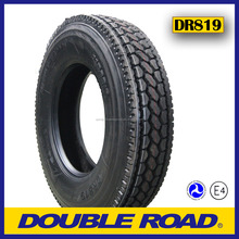 Qingdao cheap radial importer of truck tire