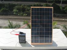 3 * 10 w, 30 w 12 V Panel Solar Kit Home batería Camping caravista y cargador Solar y Panel Solar