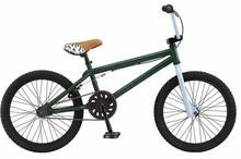 Aluminum hub integrated headset steel frame steel fork 20 inch bmx bike in india price